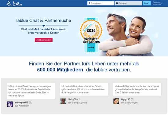 Partnersuche kostenlos ilove