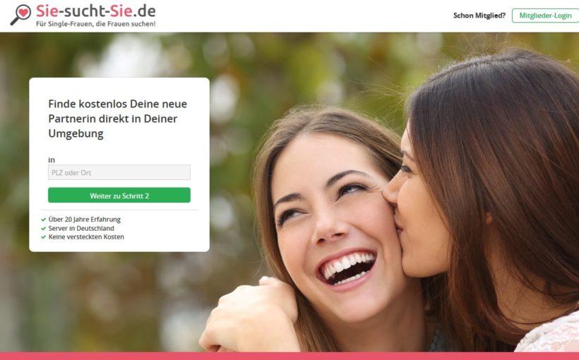 LGBT Plattform Sie-sucht-Sie.de